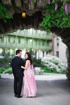 NYC Indian Anniversary Shoot by Charmi Pena Photography