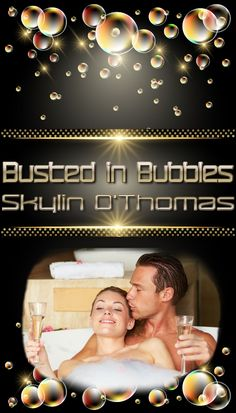 Is there anything better than a bath time romp with a hot man? Emsley Bourne wants to find out.