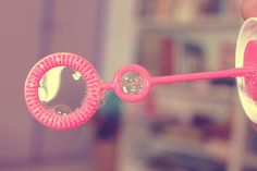Image discovered by bubbleguumm. Find images and videos about pink, bubbles and girlie on We Heart It - the app to get lost in what you love.