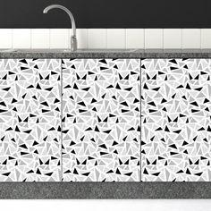 Αυτοκόλλητο για ντουλαπια κουζίνας Mosaic