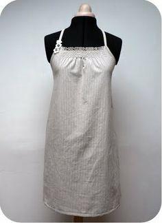 #tutorial robe http://henriviolette.blogspot.com/2011/05/chose-promise.html