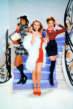 How you can dress like Cher from Clueless real technology used in the movie is now a reality