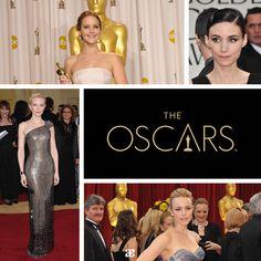 #Oscars #style