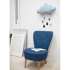 rain drop stickers