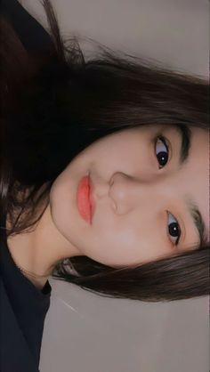 Cute Boyfriend Pictures, Cool Girl Pictures, Cute Kawaii Girl, Cute Girl Photo, Beautiful Girl Makeup, Beautiful Girl Image, Catfish Girl, Filipino Girl, Teen Girl Photography