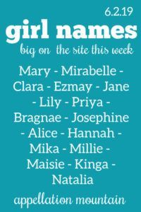 Mika + Maisie, Lily + Jane, plus more great New Baby Names, Baby Girl Names, Boy Names, Cool Unique Names, Book Writing Tips, Writing Ideas, Different Alphabets, Mika, Name Inspiration