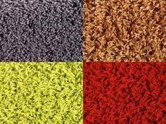TAPIJT (hoogpolig, laagpolig of als karpet): Een voordeel is dat het zacht aanvoelt en een warme uitstraling heeft. Daarnaast is het uit te voeren in verschillende kleuren en structuren. Een nadeel is wel dat het moeilijk is schoon te maken, waardoor vlekken er nauwelijks meer uitkomen.