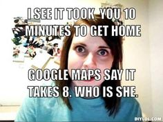 Funny Jealous Girlfriend Meme : Most funny girls meme pictures and images
