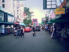 ruas malucas