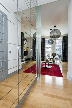 Apartments and holiday rentals in Prague