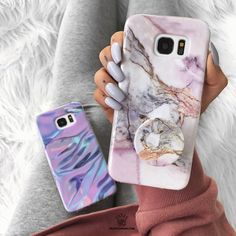 "6,708 Likes, 49 Comments - V E L V E T C A V I A R (@velvetcaviar) on Instagram: ""🌙 Samsung users, we haven't forgotten about you! Check out over 20+ marble Samsung Galaxy 7/7plus…"""