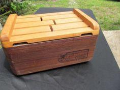 Vintage Wooden Gato Slit Amp Tongue Drum | eBay