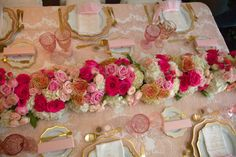 gold-tutu-baby-shower-ballerina-ideas-guest-tables