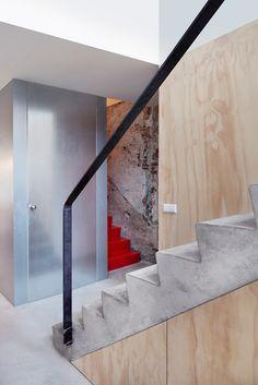 Matryoshka house | shift architecture urbanism; Photo: NoortjeKnulst | Archinect