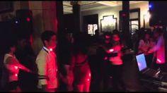 Ballare Salsa Social | Black & White Salsa Party | Music by Dj Oficial Salsero