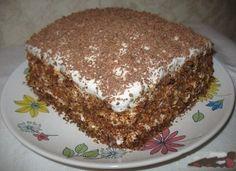 """Торт """"Мечта жизни""""Ну, очень вкусный торт! Готовится легко и быстро!Ингредиенты:●;100 г сливочного масла●;банка сгущенного молока●;2 яйца●1 стакан муки●1/2 ч.л. соды●1-2 ч.л. какаоКрем:●300 г сметаны●1…"""