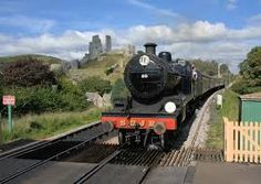 Image result for swanage railway