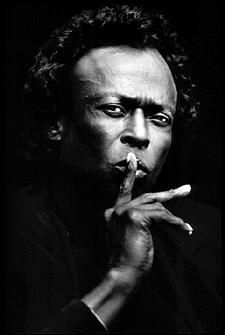 Miles Dewey Davis III (May 26, 1926 – September 28, 1991) was an American jazz musician, trumpeter, bandleader, and composer. Widely considered one of the most influential musicians of the 20th century, Miles Davis was, with his musical groups, at the forefront of several major developments in jazz music, including bebop, cool jazz, hard bop, modal jazz, and jazz fusion. A2