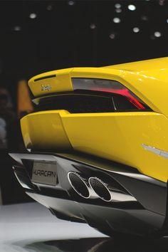| Lamborghini Huracán LP610-4 | ©