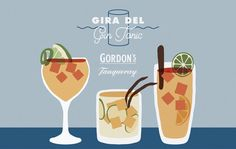 Llega La Gira del Gin Tonic a B° Güemes