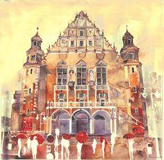 Maja Wronska- Coloreando el mundo_2                                                                                                                                                                                 More
