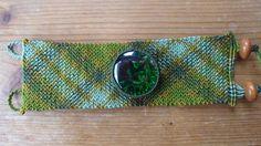 Idea for a bracelet