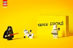 haha. good LEGO fun :)