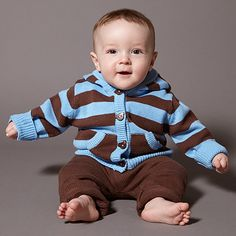 Take a look at the Silkberry Baby event on zulily today!