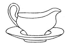 creamer serial # 10370 standard transfer pattern by love to sew, via Flickr