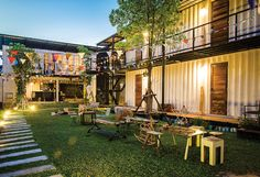 7 cool new boutique hotels for your next visit to Bangkok