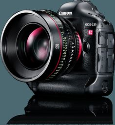 Canon places the power of 4K in the palm of your hand   The Film Festival Home