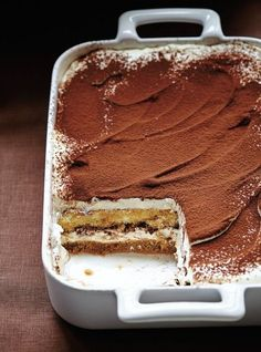 Quick And Healthy tiramisu recipe pakistani just on food factory zone recipes ideas Brownie Desserts, Easy Desserts, Delicious Desserts, Yummy Food, Sweet Recipes, Cake Recipes, Dessert Recipes, Healthy Recipes, Food Cakes