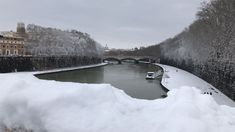 Roma santo la neve il Tevere Belle Photo, River, Outdoor, Saints, Rome, Outdoors, Outdoor Games, The Great Outdoors, Rivers