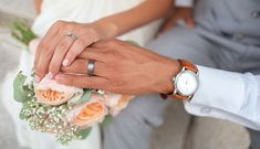 Newlyweds: 10 Best Pieces of Marriage Advice for the New Couple Perfect Wedding, Dream Wedding, Wedding Day, Wedding Ring, Luxury Wedding, Wedding Season, Wedding Anniversary, Wedding Makeup, Trump Wedding