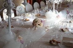 So cute! Castello di Duino #wedding flowers #LucaFiori