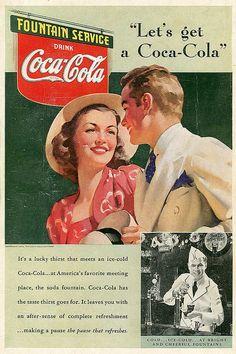 Let's get a coca cola! http://www.flickr.com/photos/tom-margie/1418335612/