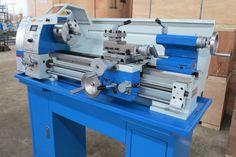 Купить товарmachine tool Mini lathe JY290VF household small lathe precision instrument lathe machine tool bench lathe http://ali.pub/7yqcb