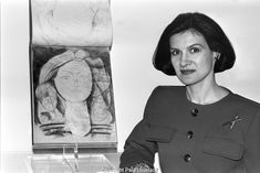 Paloma Picasso Francoise Gilot, Pablo Picasso, Gallery, Painting, Art, Art Background, Roof Rack, Painting Art, Kunst