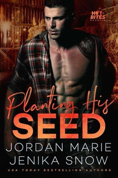Planting His Seed is LIVE!