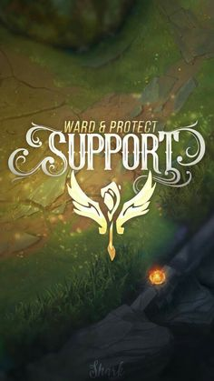 Support main ♡