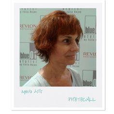 Media melena ;) #blue01stylist #photocall #peinados #peluqueria #peluquerias #peluqueriaun… http://ift.tt/1KW4GRE