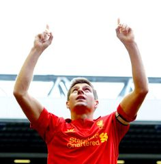 Steven Gerrard has established himself as one of Liverpool's greatest ever players over the last 14 years - but he believes he can get even better working under Brendan Rodgers.