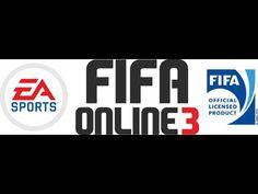 FIFA ONLINE 3 benfica conanas