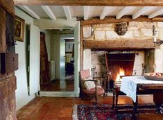 14th Century Cotswold cottage in Cheltenham, restored back to its former glory! | Shop Foundation