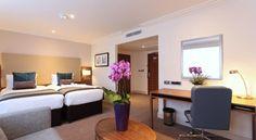 Booking.com: Amba Hotel Marble Arch - Лондон, Великобритания