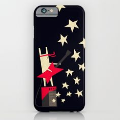 Rock it! iPhone & iPod Case