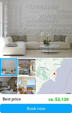 Lindos Blu Luxury Hotel & Suites (Lindos, Greece) – Book this hotel at the cheapest price on sefibo.