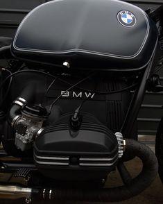 Garage 12 @garage12motors Detail. ⚫️ artwork by @garage12motors #bmw #bmwca... | Yooying