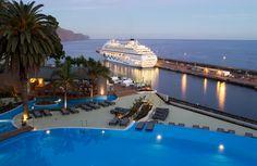 Pestana Casino Park Hotel | Hotel in Funchal | Madeira  #Casinos-of-Mayfair.com