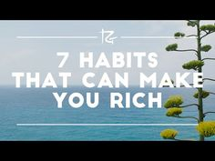 [Success in 2015] The Mind Habits of Millionaires and Billionaires! - YouTube
